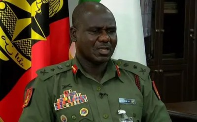 Image result for Major, captains, 11 others face trial for kidnapping, murder