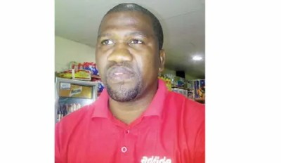 Image result for Addide manager forges NYSC certificate, defrauds supermarket of N7m