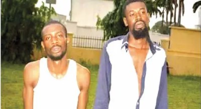 Image result for Police arrest two suspects over FUTO student's murder