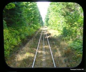 Vancouver Island Railway