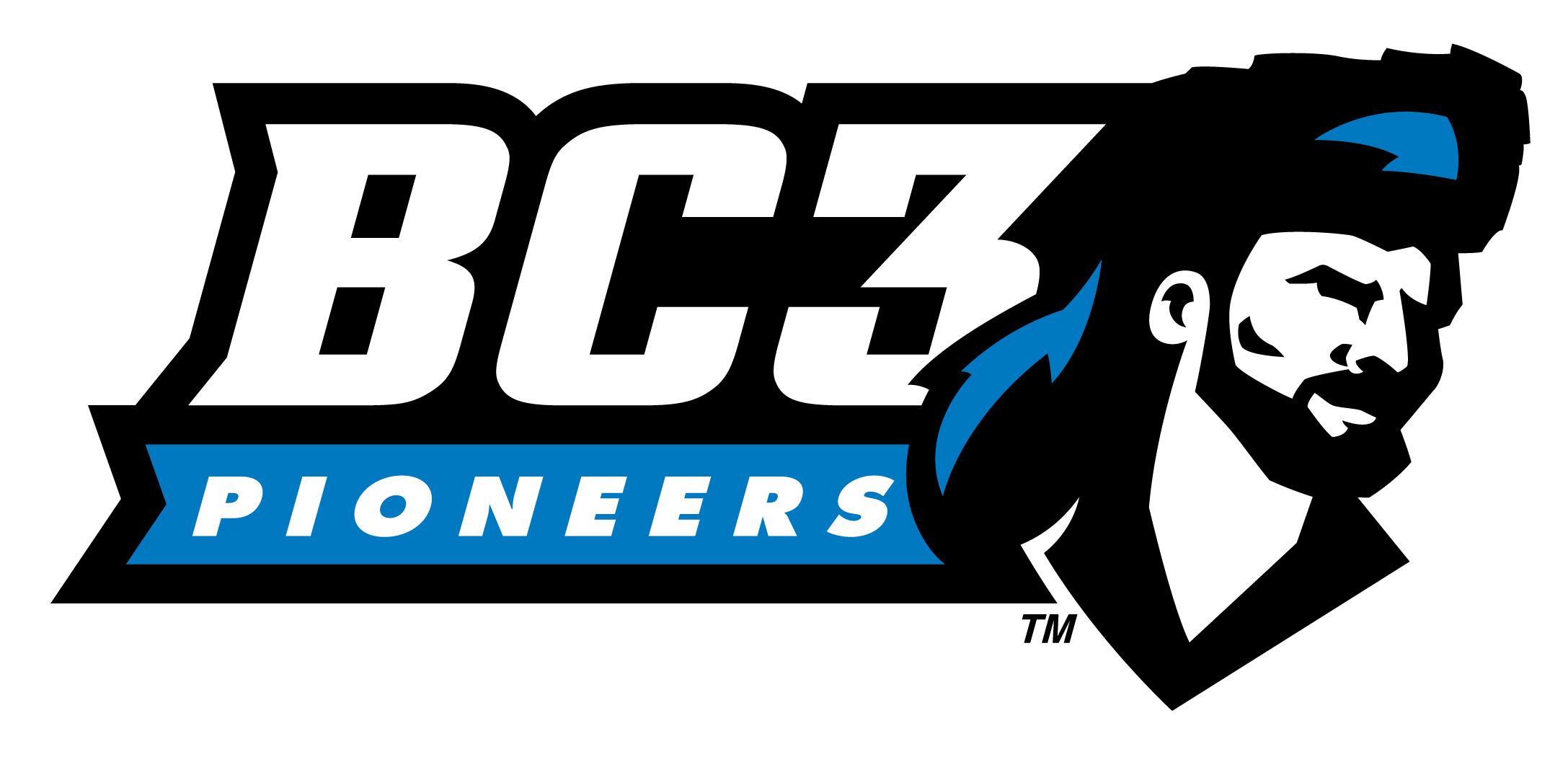 BC3 Pioneer Athletics