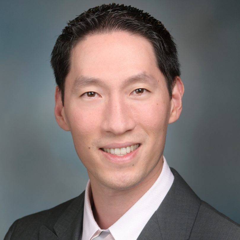 Edward I. Chang, MD