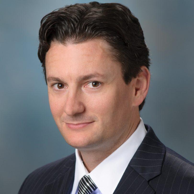 Mark W. Clemens, II, MD