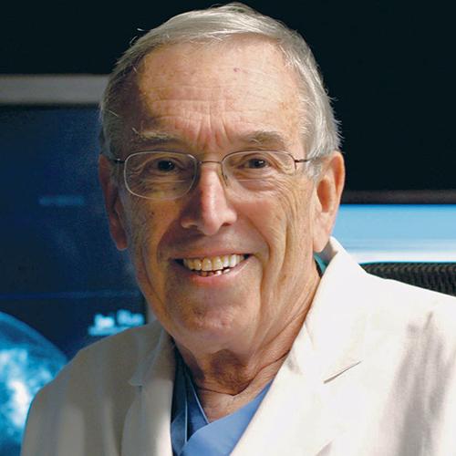 Melvin J. Silverstein, MD
