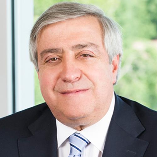 Sumner A. Slavin, MD