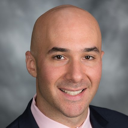 Eric M. Wisotzky, MD