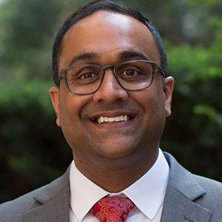 Sharad Goyal, MD