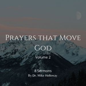 Prayers that Move God – Volume 2