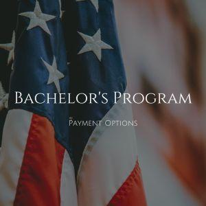 Bachelor's Program