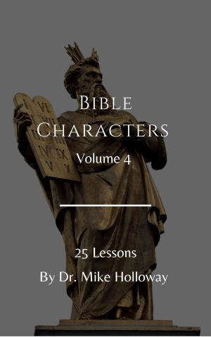 Bible Characters – Volume 4