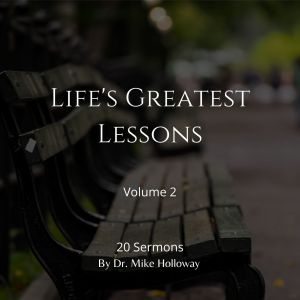 Life's Greatest Lessons – Volume 2