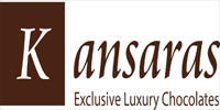 Kansaras Exclusive Luxury Chocolates