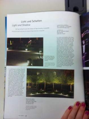 md [German lighting journal]