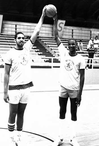 BC Allstars Basketball