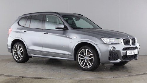 small resolution of bmw x3 xdrive20d m sport 5dr step auto empty 1