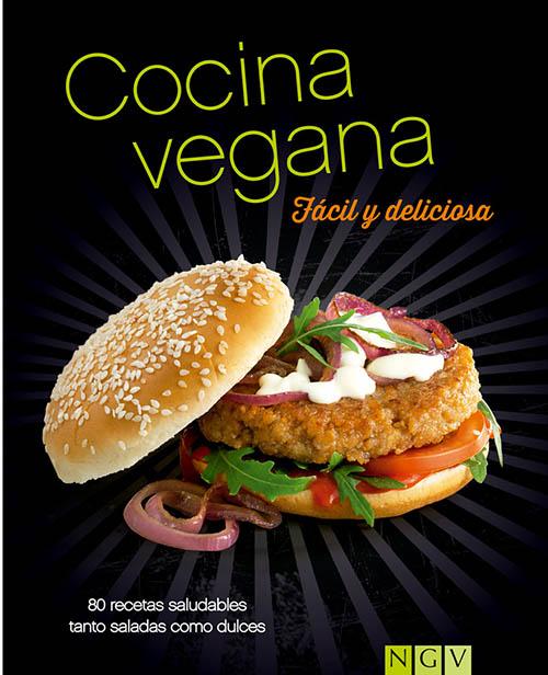 Libros de Recetas de Cocina Vegana  VERDE DESPERTAR