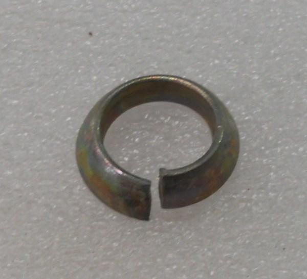 Сферическая пружинная шайба22,5 DIN 74361