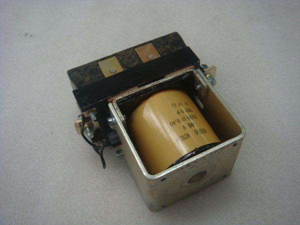Контактор КПЕ-5 40V БПК 100А 42355 00.00-10 ЕП 006.2 / ЕП011.2 Балканкар