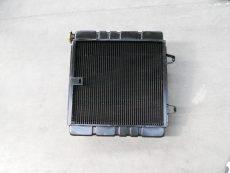 Радиатор водяной Д3900 ДВ 1792 Балканкар Р2 РВ76.01.00.00.00.02 Т