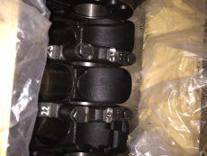 Блок цилиндров Д 2500 /картер/ 3711С019 /
