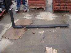 Вилы для погрузчика 3А L1600 3-4,5 тонн