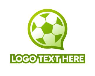 soccer logo maker create