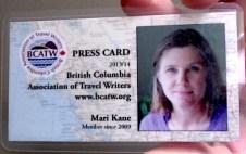 bcatw press card