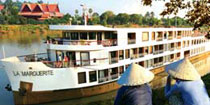 Small Ship Experiences are UpClose and Personal Niche Travel