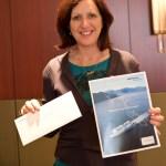 Baila Lazarus: BC Ferries, bcatw.org