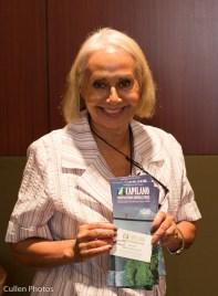 Lenora Hayman: Capilano Suspension Bridge, bcatw.org