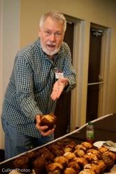 John Thomson muffins