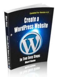 Create a WordPress 4.5_white 400