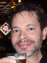 Dave Smith, BC Craft Beer Writer and Editor