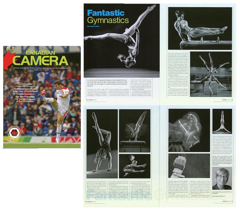 Fantastic Gymnastics small copy