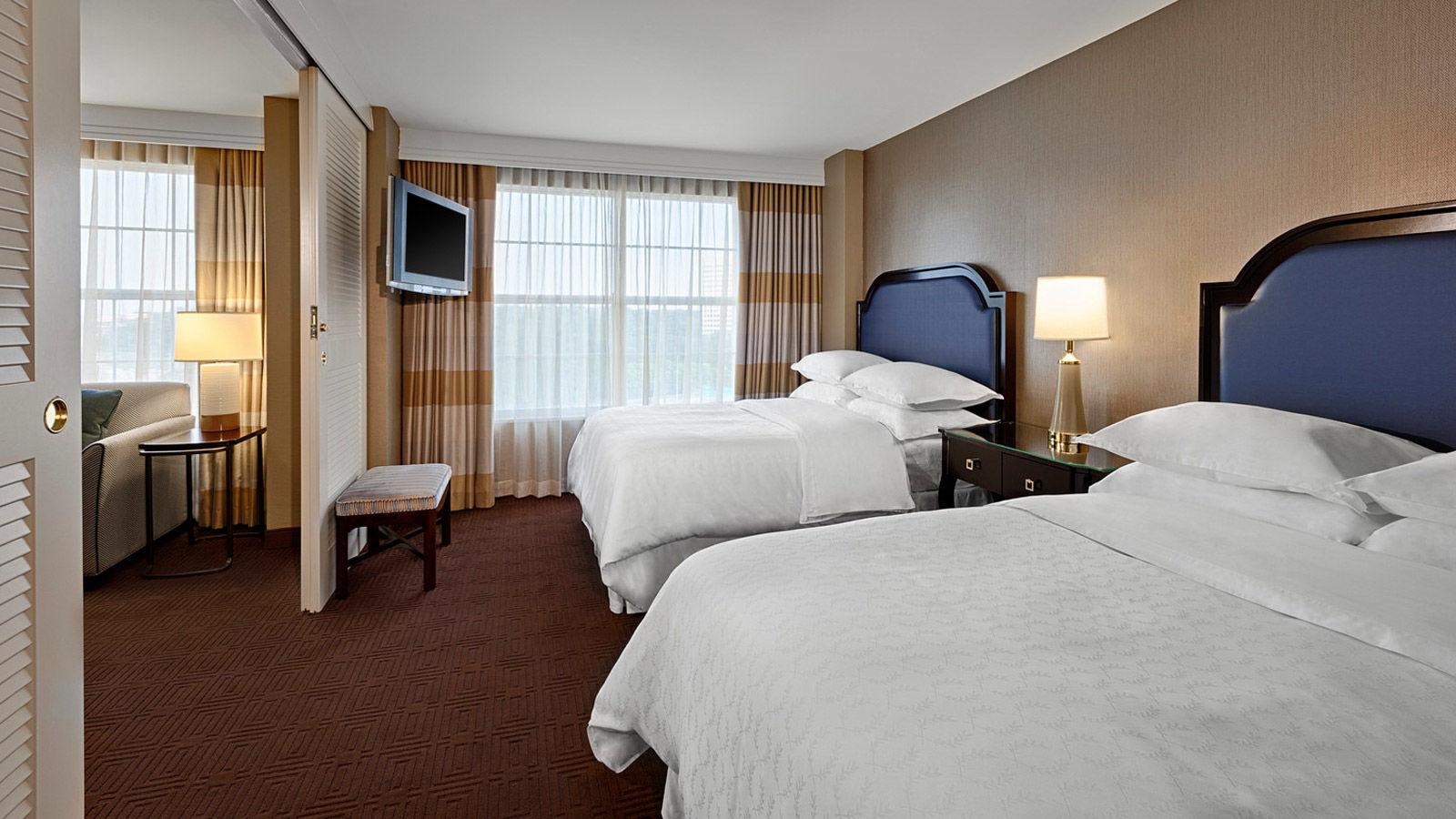 Starwood Suites Sheraton Suites GalleriaAtlanta