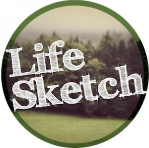 disciple life review (life sketch logo) 300px