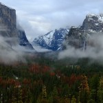Yosemite and snarky comments on Facebook