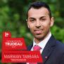 Video Liberal Candidate States Harper Sent Canadian