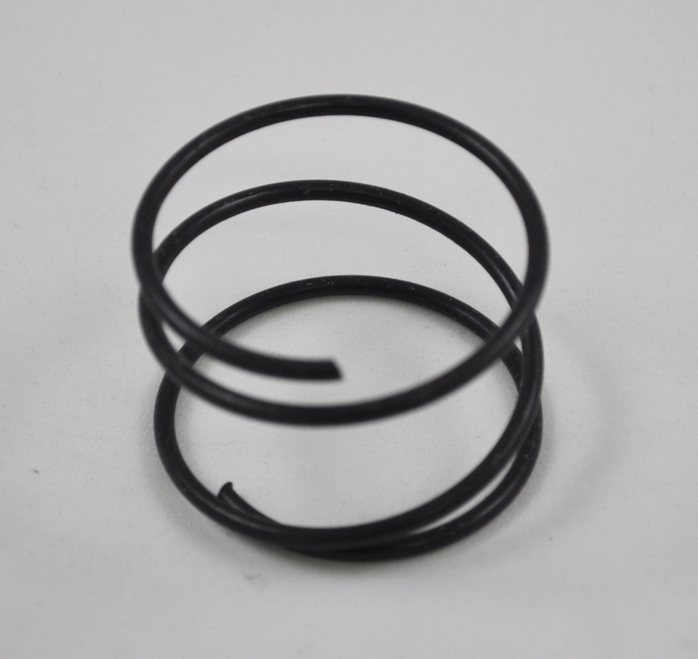 medium resolution of 41 21011 stock horn spring for early ford bronco