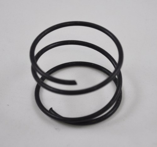 small resolution of 41 21011 stock horn spring for early ford bronco