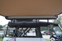 Early Ford Bronco Roof Rack - 12.300 About Roof