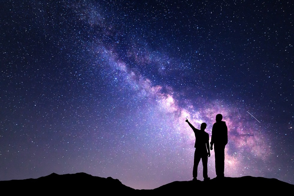 7 Best Places to See the Stars in Tennessee