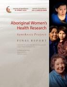 Aboriginal Health Research cvr