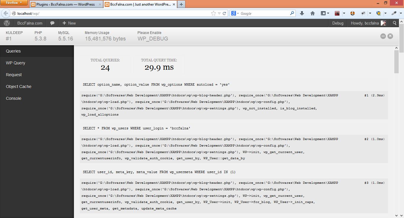 Wpconfigphp File  Advance Configurations  Hindi