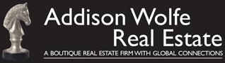 Addison Wolfe logo