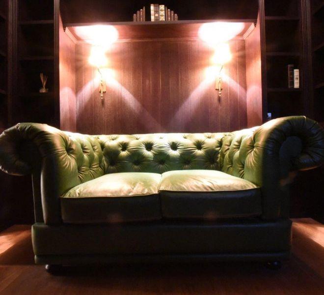 Luxury property design London