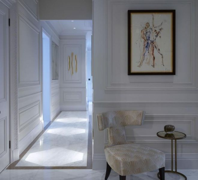 Interior Design service in Kensington London