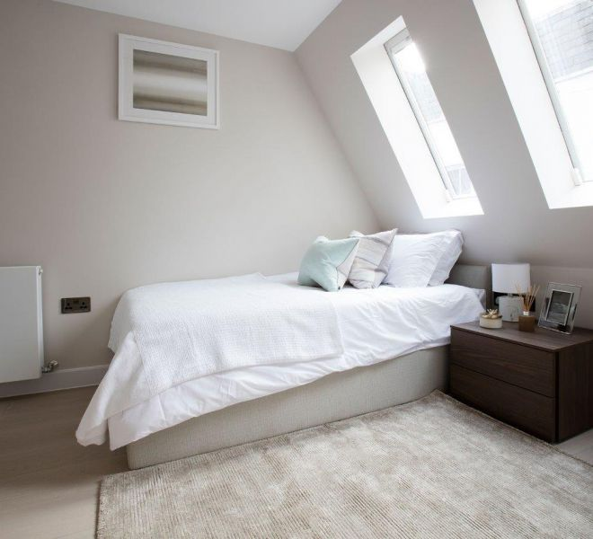 The best loft conversion service in London