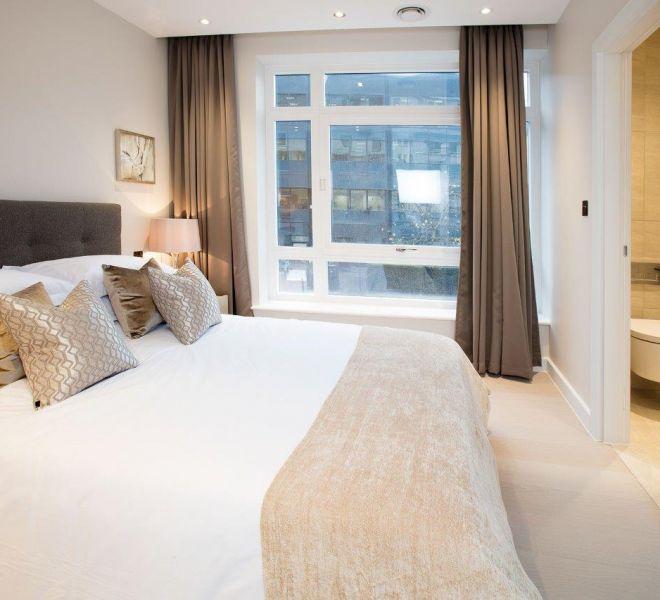 London interior design service