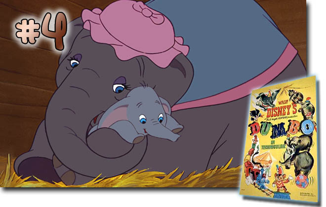 # 4: BCDB List of Disney Animated Films